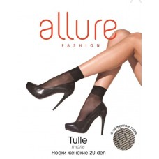 Носки All Tulle 20 glase (505407)